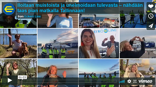 EckeroLineVideo