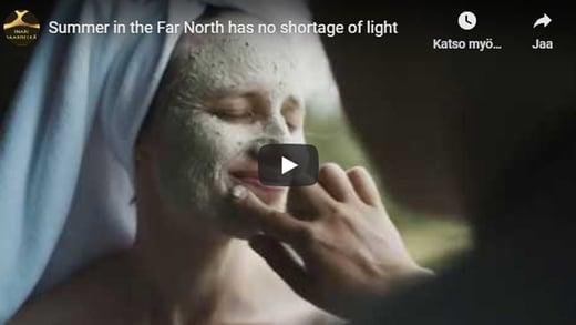 InariSaariselka-video
